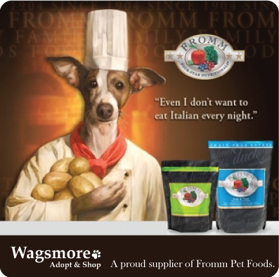 Wagsmore Adopt and Shop